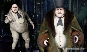 Batman Penguin Halloween Costume Neca Action Figure Gotham U0027s Future