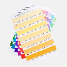 pantone pms color chip replacement pages