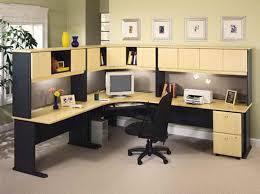 Space Saving Home Office Desk Corner Office Desk For Space Saving Elegant Furniture Design