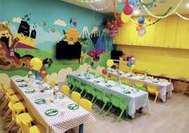 party places for kids birthday party venue how to choose the right place for your