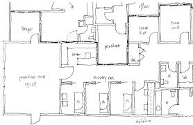 office floor plans templates floor plan template office exle building plans online 56548
