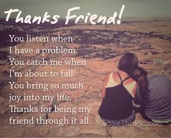 thanksgiving quotes for a best friend friendship quotes sayings