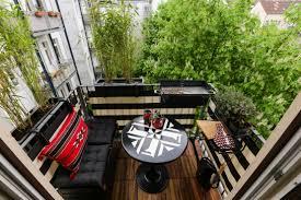 gartenmã bel kleiner balkon pvblik verschönern decor balkon