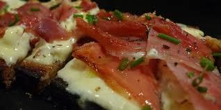 cuisine du bar edible germain by