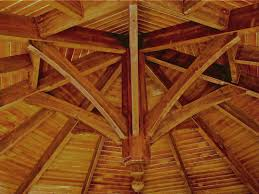 8 Sided Wooden Gazebo by Timber Frame Gazebo Best Choice For Cost Comfort U0026 Quality