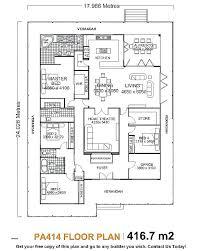 4 bedroom single house plans kerala home plans 4 bedroom single floor 4 bedroom house plans fresh