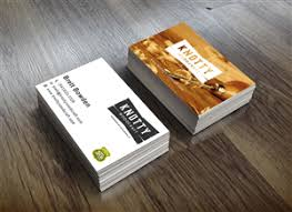 Eye Catching Business Cards 91 Masculine Conservative Business Card Designs For A Business In