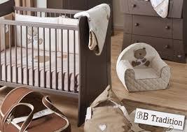 theme chambre bébé chambre bébé marron thème