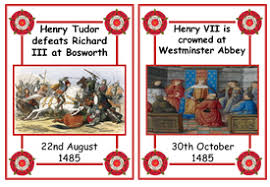 tudor timeline cards by tmh 23 teaching resources tes