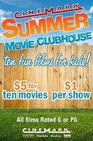 free u0026 cheap summer kids movies 2017