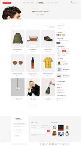 best 25 web design black dshop multipurpose ecommerce psd template by maplethemes