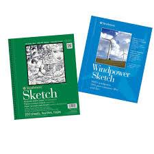 amazon com strathmore 9x12 sketchbook dual pack home u0026 kitchen