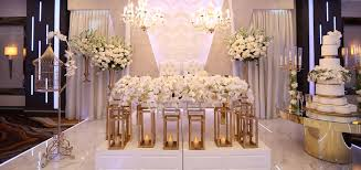 reception halls los angeles wedding venue reception de luxe banquet
