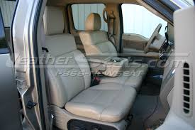 2001 F150 Interior Parts Ford F 150 Leather Interiors