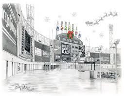 13 best chicago christmas cards images on pinterest christmas