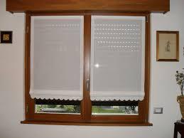 tende cucina a pacchetto gallery of cerniere per ante armadio tendine a vetro per cucina