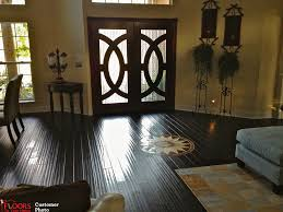 laminated flooring groovy black laminate mannington