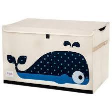 coffre de rangement chambre coffre de rangement baleine 3 sprouts rangement chambre enfant