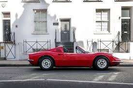 classic ferrari dino cars for sale classic and performance car