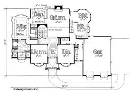 16x20 floor plans the sheffield build on lot 9 b the hamlet of kennett square