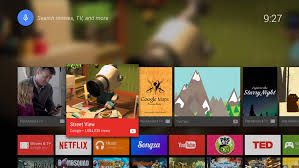 Home Design App Names Designing For Android Tv Android Developers