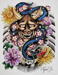 hannya tattoo design wallpaper google play store revenue