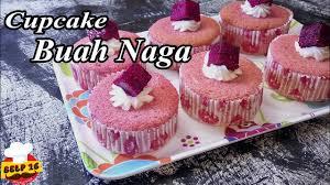 cara membuat brownies kukus buah naga cara membuat cupcake buah naga merah youtube