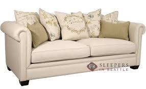 Sofa Queen Sleeper Stylish Queen Size Sleeper Sofa Fairmont Designs Queen Size