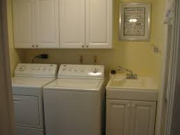 Our Re Done Small Laundry Area Still Looking For Solution To