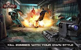 call of duty zombies mod apk dead target 2 7 3 apk mod for android unlimited money gold