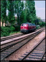 Basel Bad Bf Strecken Und Bahnhöfe