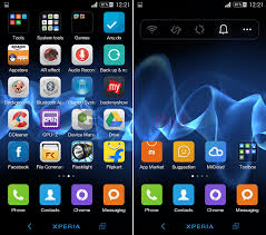 themes for mihome apk download miui 6 express launcher for non xiaomi devices
