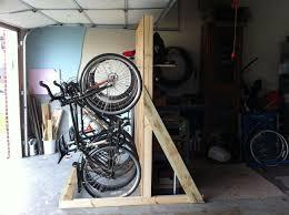 family bike words bike parking