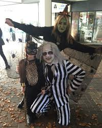 i love bramhall spooktacular in the village square