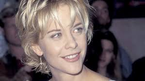 meg ryan s hairstyles over the years meg ryan shares the hot story behind her famous haircut