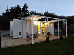 storage container house top do this before building a shipping