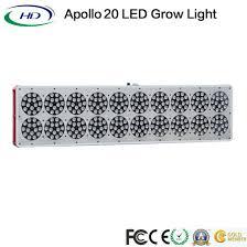 apollo power and light china high power apollo 20 led grow light china led grow light