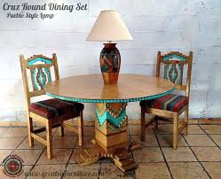 Western Style Dining Room Sets Western Style Dining Room Set Leather Dining Chair Western Style