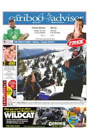 april 3 2013 cariboo advisor by cariboo advisor issuu