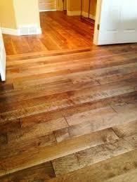 scraped hickory flooring flooring sles bayshore wood