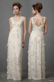 Boho Wedding Dresses 45 Beautiful Boho Chic Wedding Dresses Happywedd Com