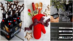 simple stunning inexpensive diy gifts for christmas