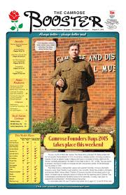 august 11 2015 camrose booster by the camrose booster issuu