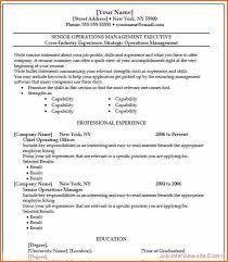 office resume templates resume templates word 2007 geminifm tk