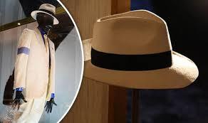 Michael Jackson Smooth Criminal Halloween Costume Michael Jackson U0027s Fedora Smooth Criminal Video Sells