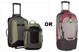 best travel luggage images Choosing the best luggage for a rtw trip angie away jpg