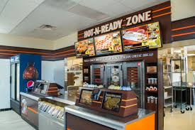 fast food restaurant floor plan franchise remodeling home tech nw