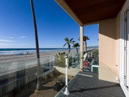 san diego vacation rentals luxury beachfront vacation rental