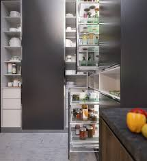 Kitchen Storage Shelves by Creative Kitchen Storage Ideas Upgrade Your Drawers And Shelves