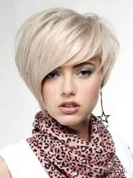 hairstyles short one sie longer than other short hair with one side longer best short hair 2017